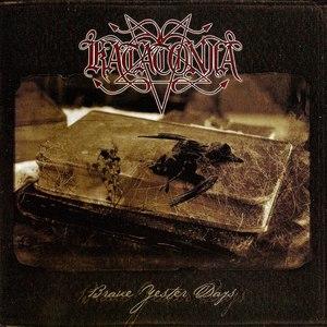 Katatonia альбом Brave Yester Days