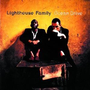Lighthouse Family альбом Ocean Drive