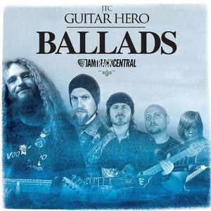 Andy James альбом Jtc Guitar Hero Ballads