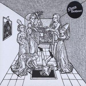 Necro Deathmort альбом This Beat Is Necrotronic