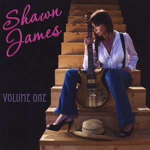 Shawn James альбом Volume One