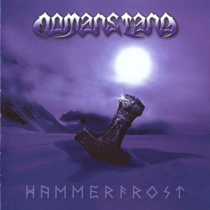 Nomans Land альбом Hammerfrost