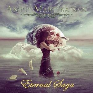 Antti Martikainen альбом Eternal Saga