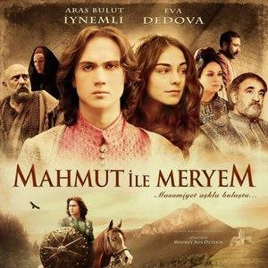 Toygar Işıklı альбом Mahmut ile Meryem (Original Motion Picture Soundtrack)