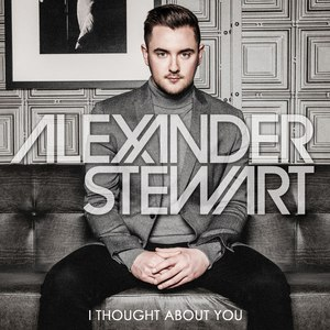 Alexander Stewart альбом I Thought About You