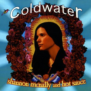 Shannon McNally альбом Coldwater
