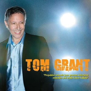 Tom Grant альбом Delicioso Deluxe