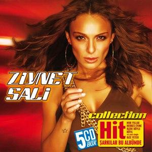 Ziynet Sali альбом Collection