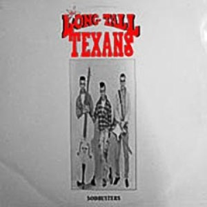Long Tall Texans альбом sodbusters