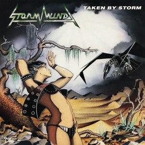 Stormwind альбом Taken By Storm