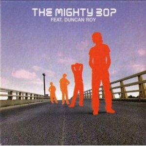 The Mighty Bop альбом The Mighty Bop