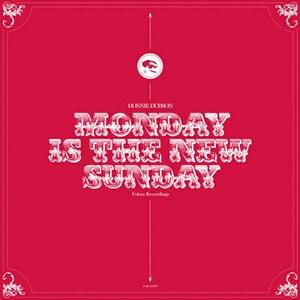 Donnie Dubson альбом Monday Is The New Sunday