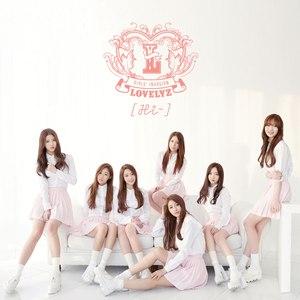 Lovelyz альбом Hi~