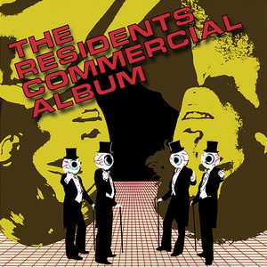 The Residents альбом Commercial Album