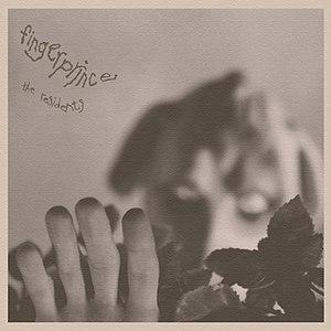 The Residents альбом Fingerprince (Tourniquet Of Roses)