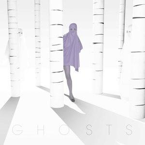 Soviet альбом Ghosts (Instrumentals)