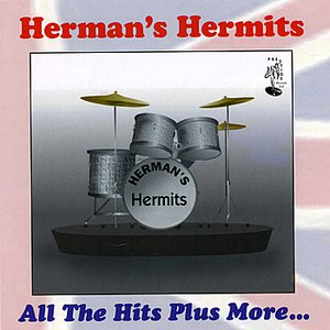 Herman's Hermits альбом All the Hits Plus More