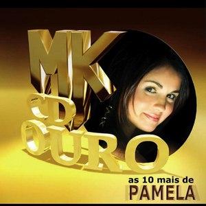 Pamela альбом As 10 Mais de Pamela