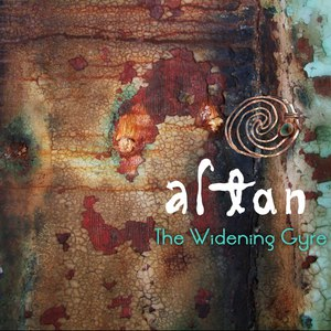 Altan альбом The Widening Gyre