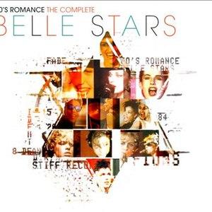 The Belle Stars альбом 80s Romance - The Complete Belle Stars