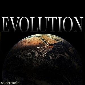 Selectracks альбом Evolution