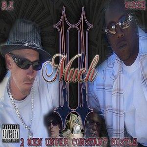 2Much альбом 2 Men Under Constant Hustle