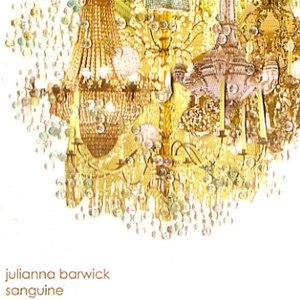 Julianna Barwick альбом Sanguine