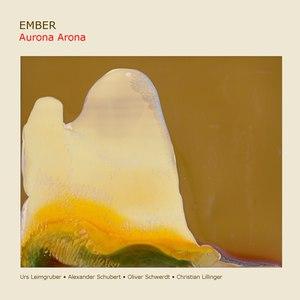 Ember альбом Aurona Arona
