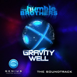 The Humble Brothers альбом Gravity Well - The Soundtrack