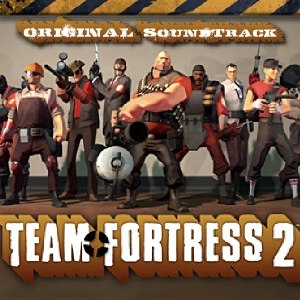 Mike Morasky альбом Team Fortress 2
