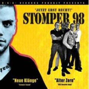 Stomper 98 альбом Jetzt erst recht