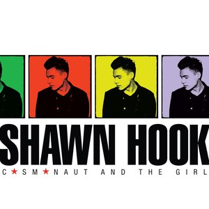 Shawn Hook альбом Cosmonaut and the Girl
