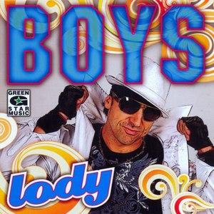 Boys альбом Lody