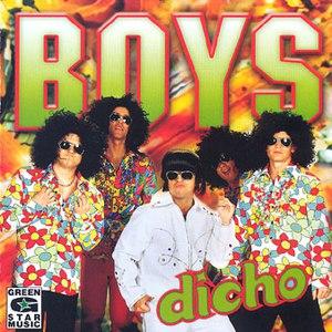 Boys альбом Dicho