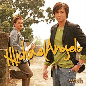 Michaelangelo альбом Wish
