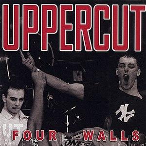 Uppercut альбом Four Walls