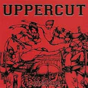 Uppercut альбом A Luta Continua