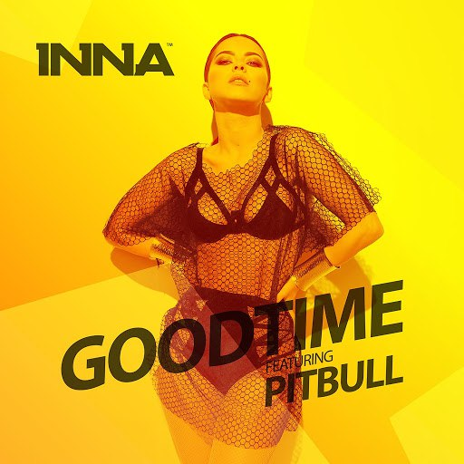 Inna альбом Good Time (feat. Pitbull)