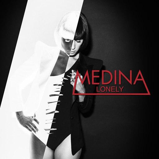 Medina альбом Lonely