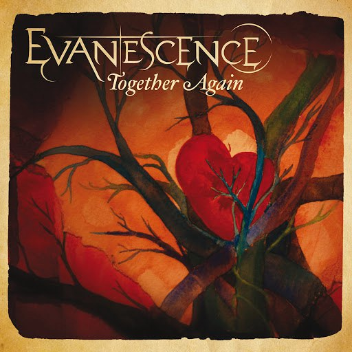 Evanescence альбом Together Again