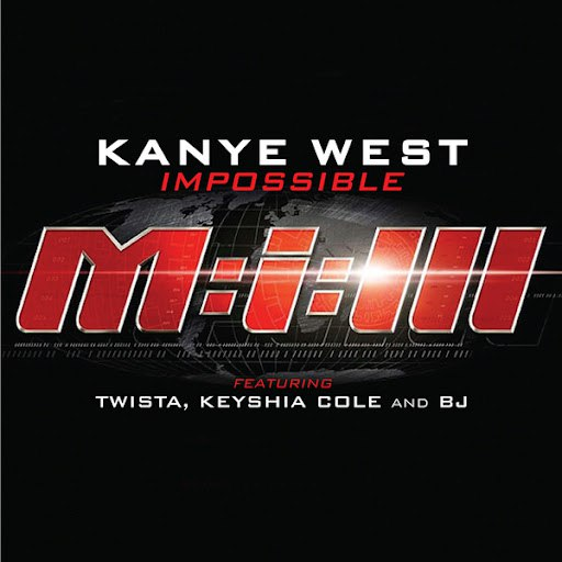 Kanye West album Impossible