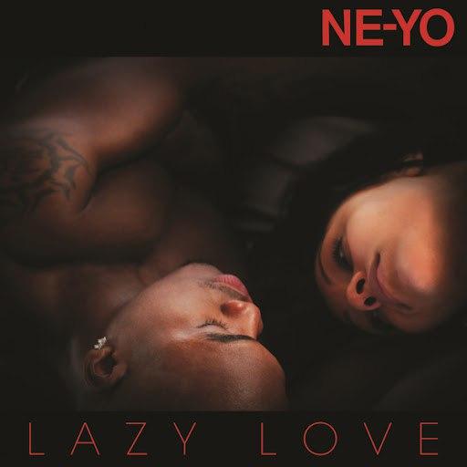 Ne-Yo альбом Lazy Love