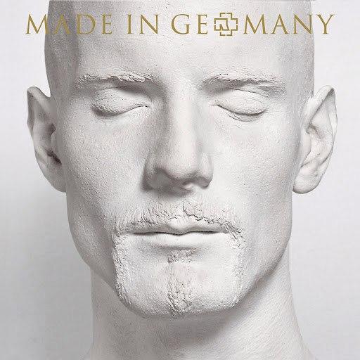 Rammstein альбом Made In Germany 1995 - 2011