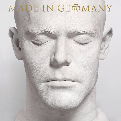 Rammstein альбом MADE IN GERMANY 1995 - 2011 (SPECIAL EDITION)