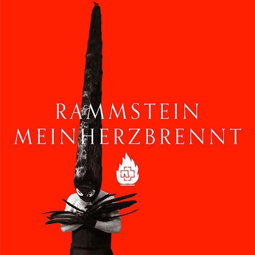 Rammstein альбом MEIN HERZ BRENNT