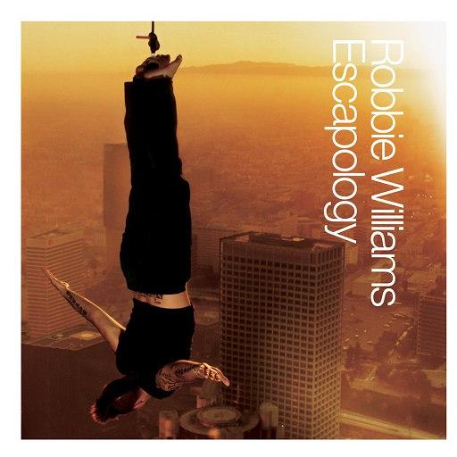 Robbie Williams альбом Escapology