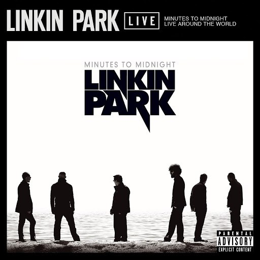Linkin Park альбом Minutes To Midnight Live Around The World