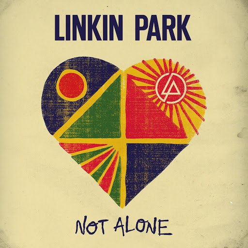 Linkin Park альбом Not Alone