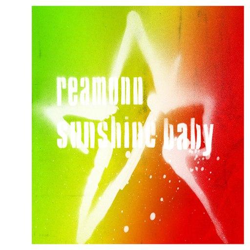 Reamonn альбом Sunshine Baby