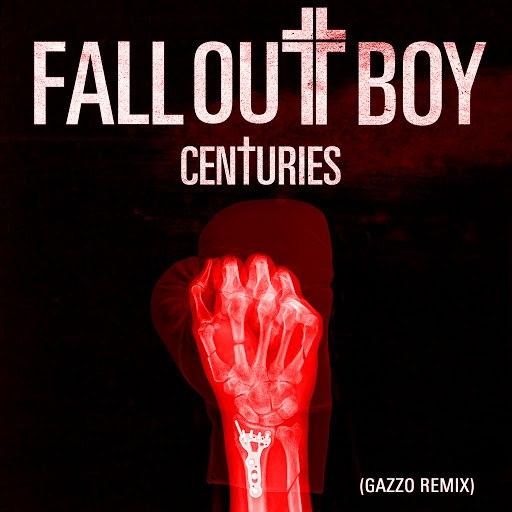 Fall Out Boy альбом Centuries (Gazzo Remix)